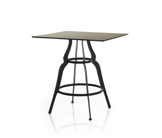 Bistro Table by ALMA Design | Cafeteria tables