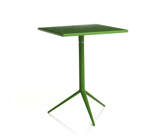 Ciak Table by ALMA Design | Multipurpose tables