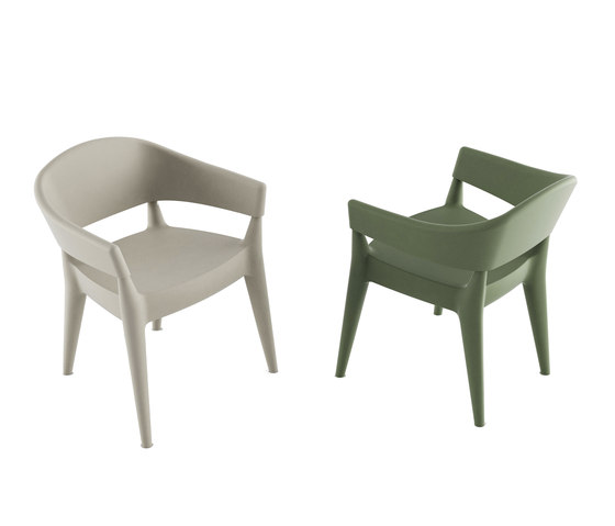 Jo Chair de ALMA Design | Chaises de restaurant