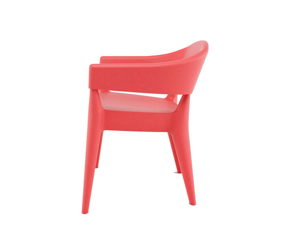 Jo Chair by ALMA Design | Restaurant chairs