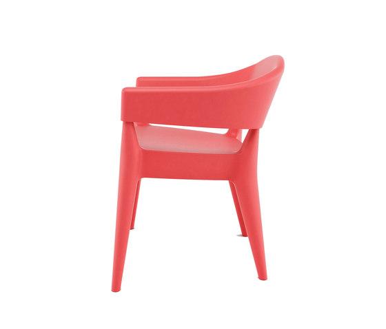 Jo Chair de ALMA Design | Sillas para restaurantes