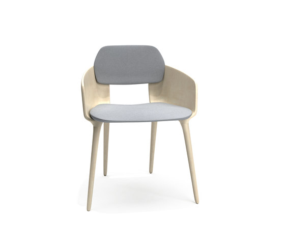 Bridge Carène Chair de Marcel By | Sillas para restaurantes