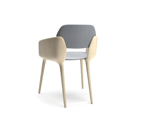 Bridge Carène Chair by Marcel By | Restaurant chairs