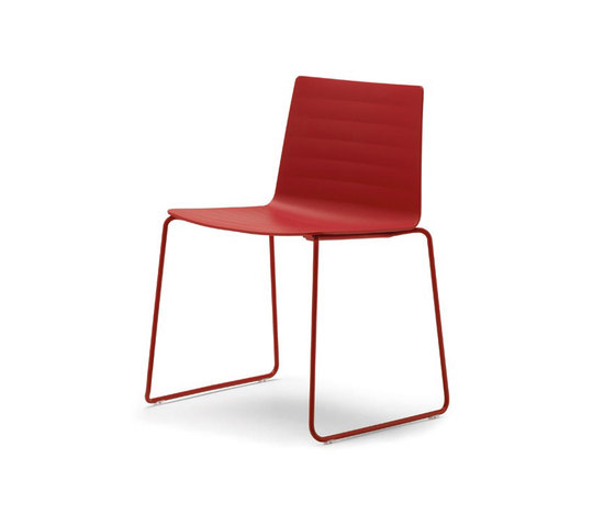 Flex Chair By Andreu World Si 1300 Bq 1316 Bq 1317