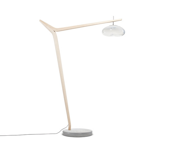 Ciconia Floor lamp by Marcel By | General lighting