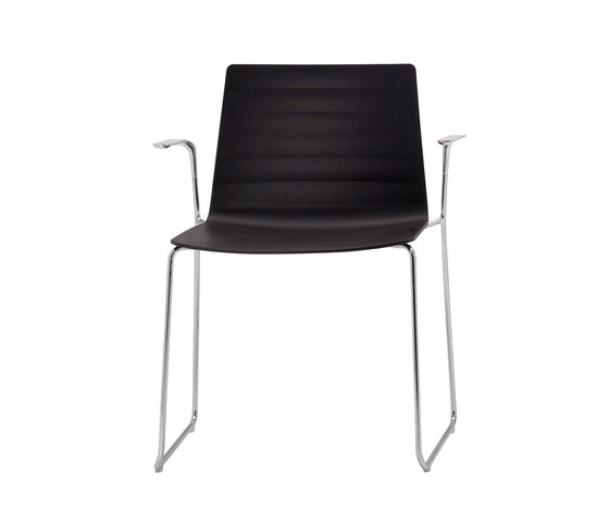 Flex Chair SO 1301 by Andreu World | Visitors chairs / Side chairs