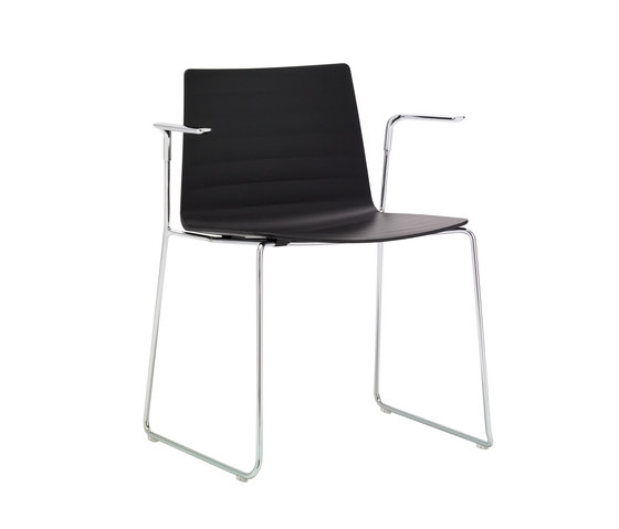 Flex Chair SO 1301 by Andreu World | Chairs