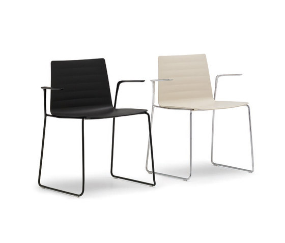 Flex Chair SO 1301 de Andreu World | Sièges visiteurs / d'appoint