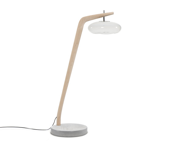 Ciconia Floor lamp de Marcel By | Iluminación general