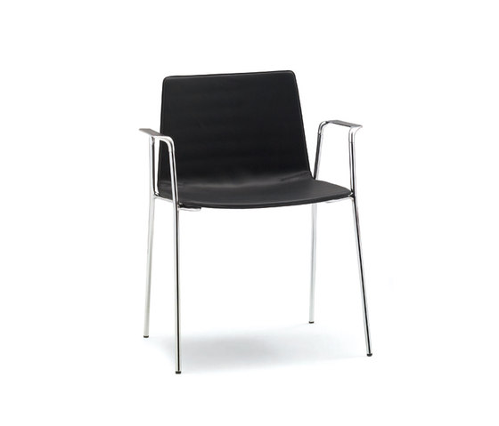 Flex Chair SO 1303 de Andreu World | Sièges visiteurs / d'appoint
