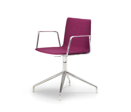 Flex Chair SO 1305 by Andreu World | Visitors chairs / Side chairs