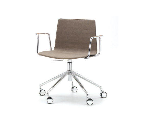 Flex Chair SO 1307 by Andreu World | Visitors chairs / Side chairs