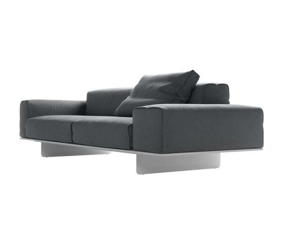 Fin by MDF Italia | Lounge sofas