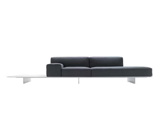 Fin by MDF Italia | Lounge sofas