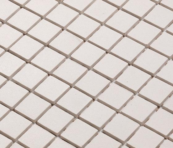 Matt Mosaic 2x2 by EX.T | Glass mosaics