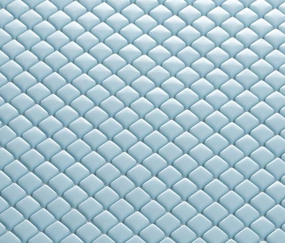 Pixel Mosaic 1x1 by EX.T | Glass mosaics