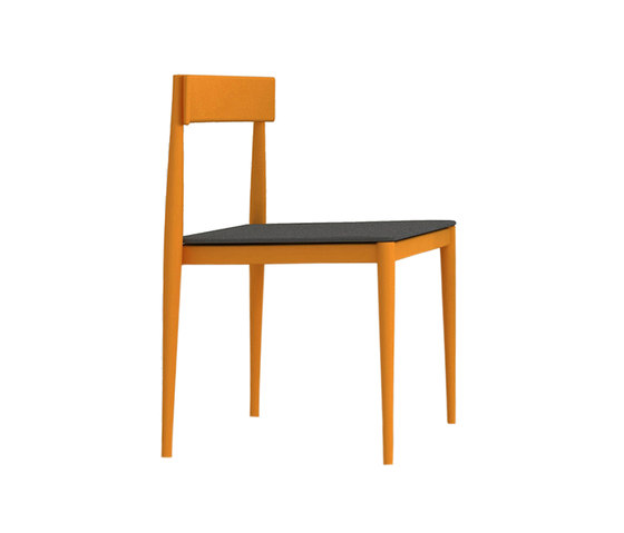 Blanc by Very Wood | Visitors chairs / Side chairs