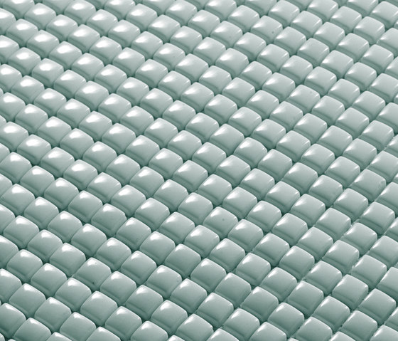 Pixel Mosaic 1x1 de EX.T | Mosaïques en verre