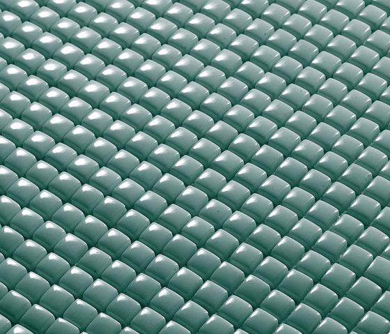 Pixel Mosaic 1x1 von EX.T | Glas Mosaike
