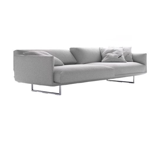 Hara by MDF Italia | Lounge sofas
