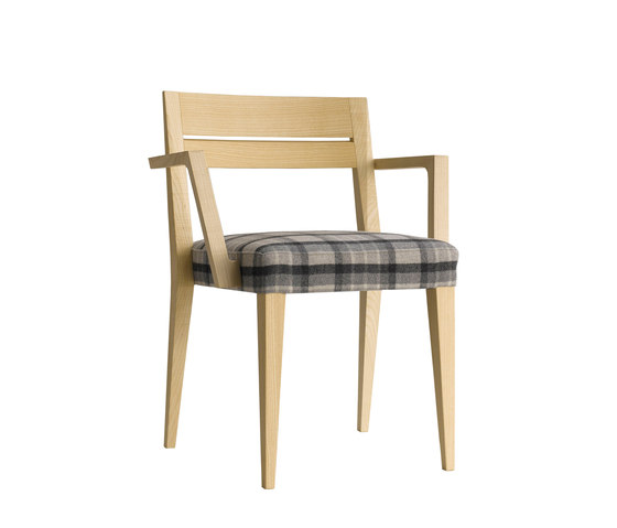 Boston by Very Wood | Visitors chairs / Side chairs