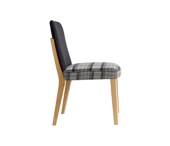 Chelsea by Very Wood | Visitors chairs / Side chairs