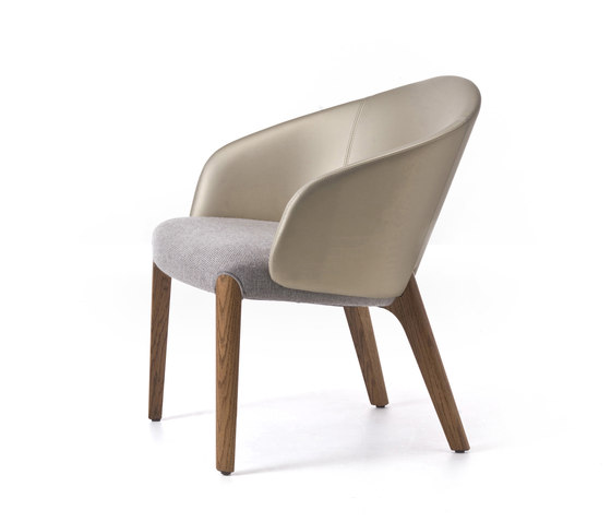 Bellevue by Very Wood | Lounge chairs