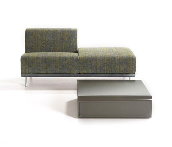 Reflex Comfort de Artifort | Éléments de sièges modulables