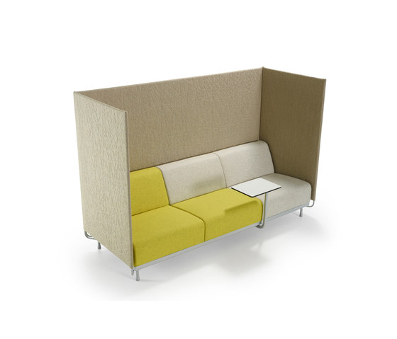 Reflex Embrace by Artifort | Lounge-work seating