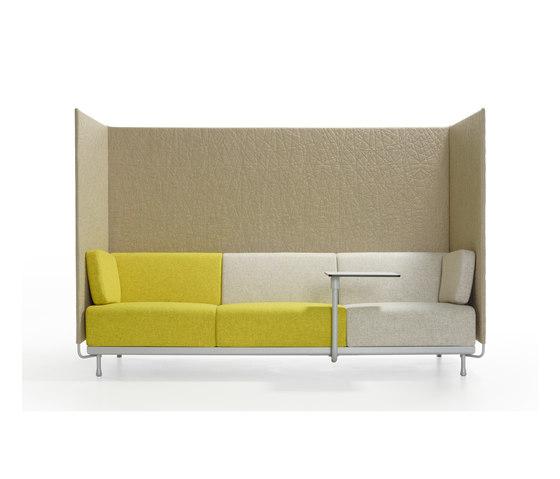 Reflex Embrace von Artifort | Lounge-Arbeits-Sitzmöbel