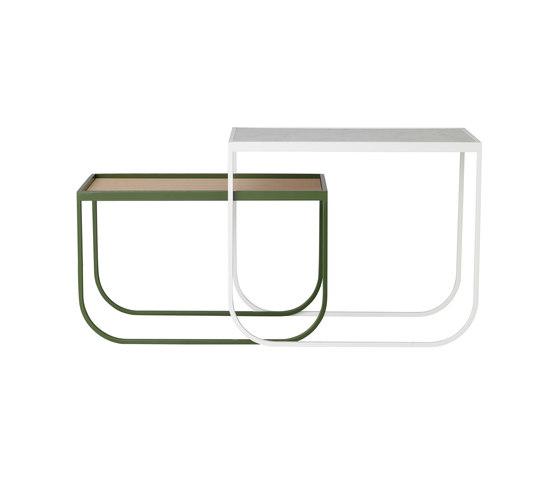 Tati Side Set by ASPLUND | Side tables