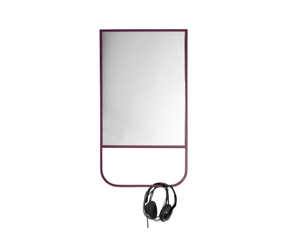 Tati Mirror small by ASPLUND | Mirrors