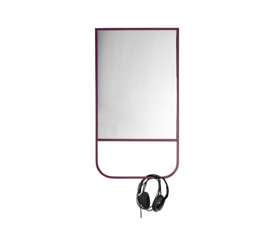 Tati Mirror small von ASPLUND | Spiegel