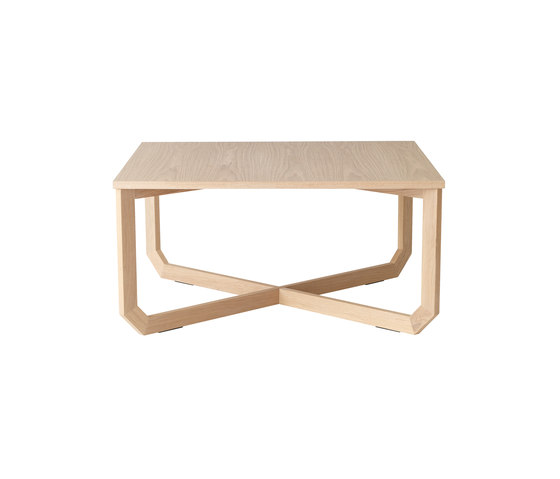 North Table 80 by ASPLUND | Lounge tables