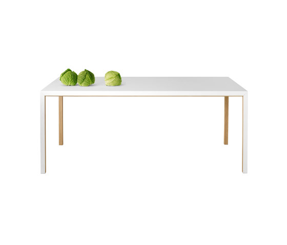 Frame Table 180 by ASPLUND | Dining tables