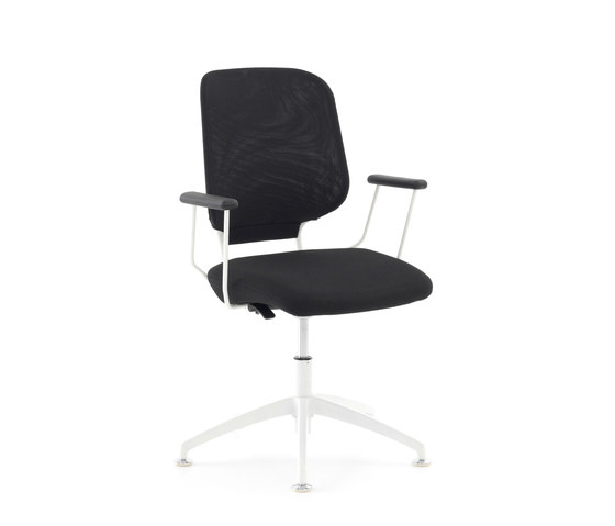 Savo Invite 910L by SAVO | Visitors chairs / Side chairs