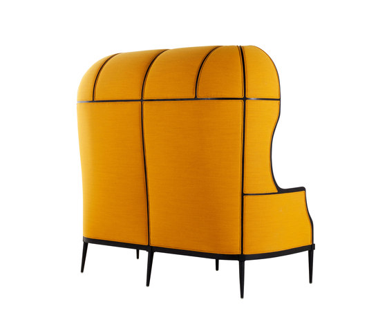 Laval Crown Chair Two seater de Stellar Works | Sofás lounge