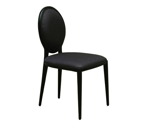 Laval Chair de Stellar Works | Sillas para restaurantes