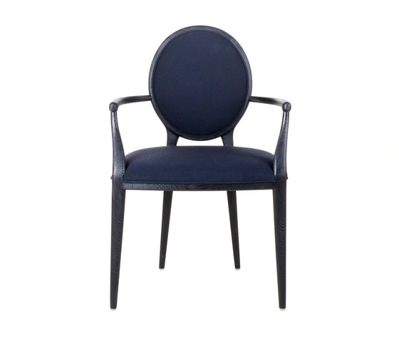 Laval Laval Arm Chair de Stellar Works | Sillas para restaurantes