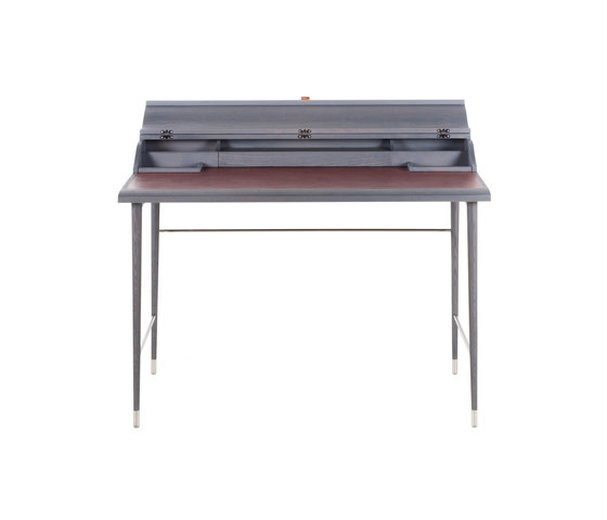 Laval Writing Desk by Stellar Works | Desks