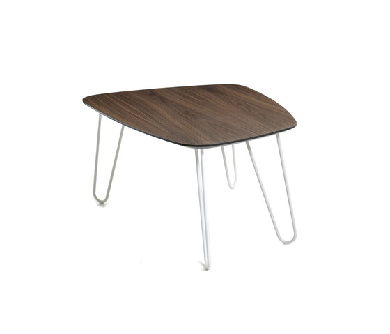 Mongezi coffee-/side table by EFG | Cafeteria tables