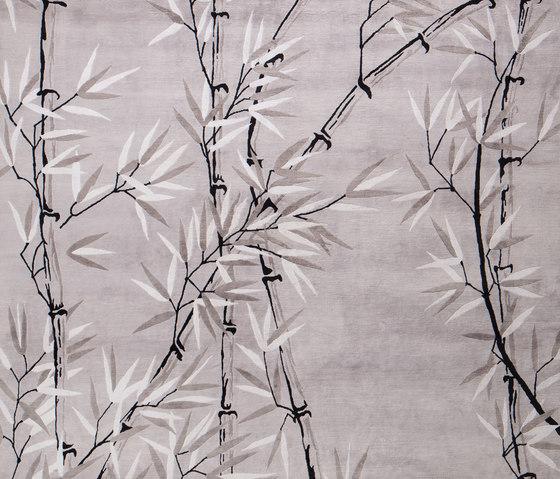 Bamboo Bans de Domaniecki | Tapis / Tapis design