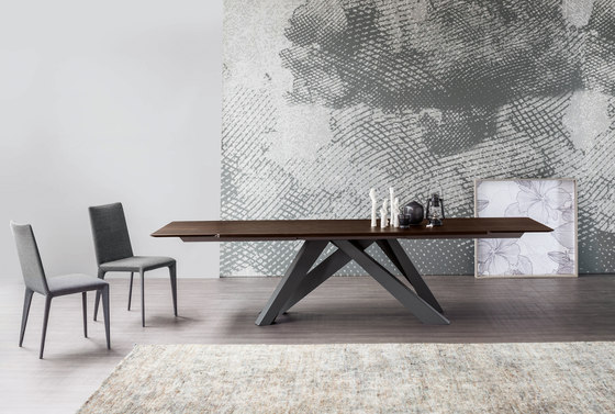 Big Table de Bonaldo | Tables de repas