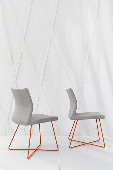 Razor X by Bonaldo | Chairs