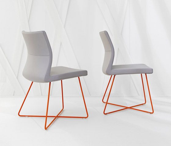 Razor by Bonaldo | Restaurant chairs