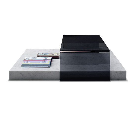 Ribbon by Bonaldo | Coffee tables