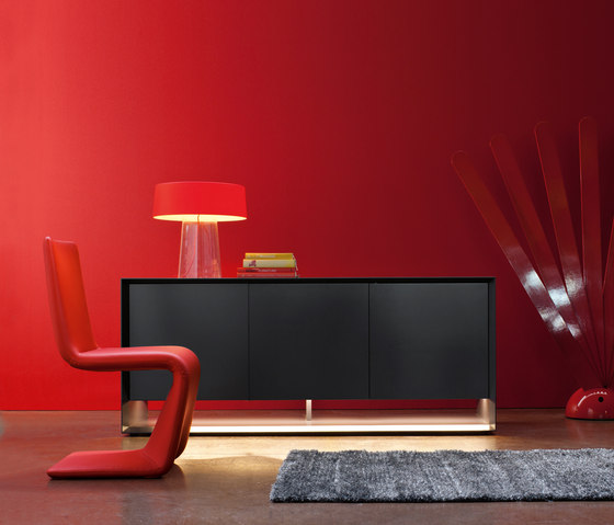 Sunrise by Bonaldo | Sideboards