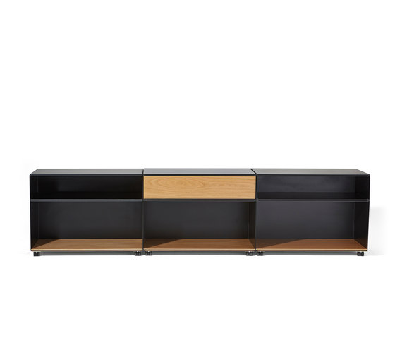 Stak container by Lampert | Sideboards