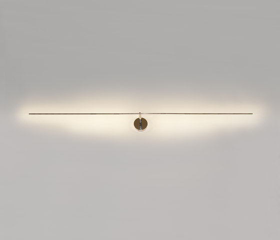Led Wall Light Strips : Light Stick by Catellani & Smith Parete 150
