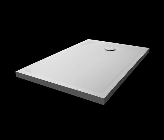 Zerolux by antoniolupi | Shower trays